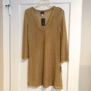elif Dresses - A cover up